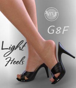 Light Heels G8F