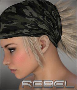 Rebel - Hair and More