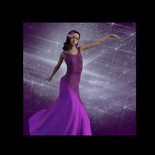 Teen Body Morphs for Genesis 8 Female | 3D Models for Poser