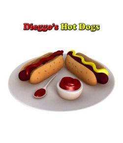 Dieggos HotDogs