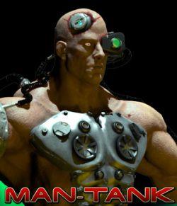 Man-Tank
