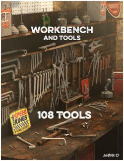 Workshop Workbench