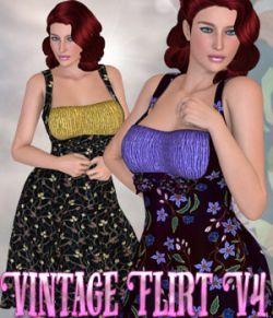 Vintage Flirt V4