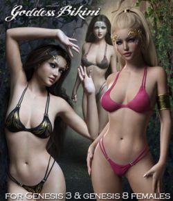 Goddess Bikini
