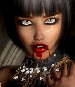 Bloody Valentina