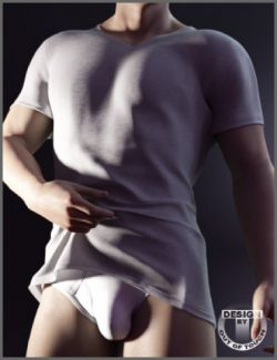 Intimates for Genesis 8 Male(s)