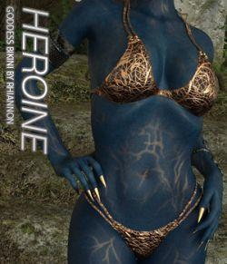 HEROINE - Goddess Bikini