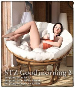 STZ Good Morning 2