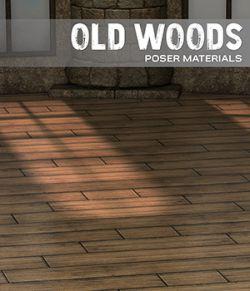 Poser - Old Woods