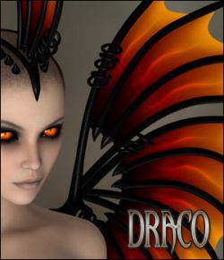 Draco- Wings and more