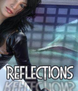 Reflective Floor Prop & Shaders