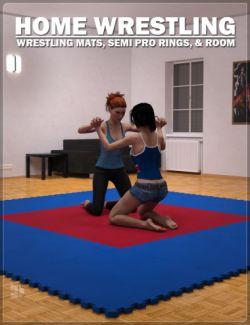 FM Home Wrestling