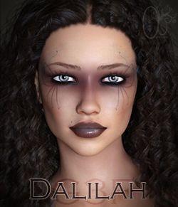 CB Daliliah G3F & G8