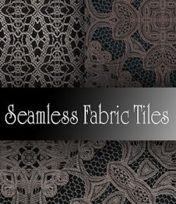 Seamless Fabric Patterns 2
