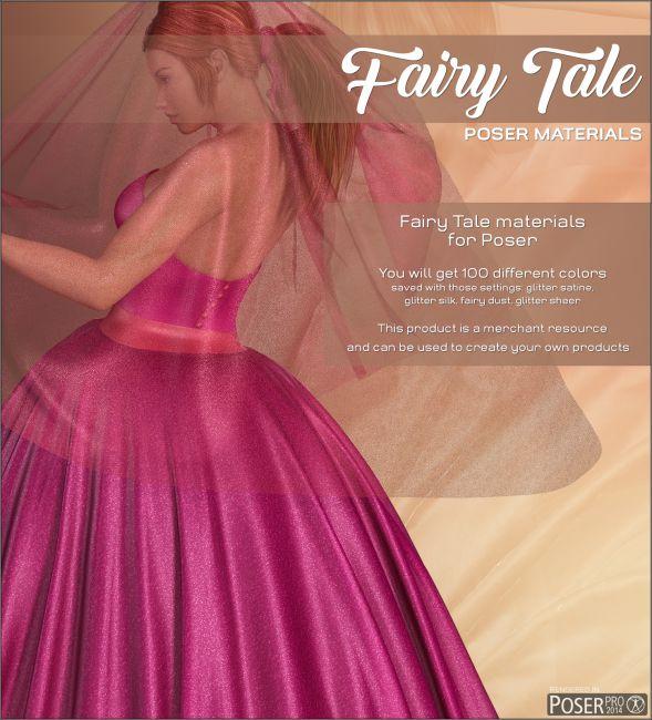 Poser - Fairy Tale