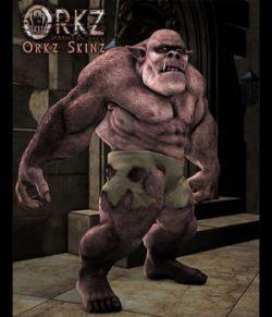 Orkz: Skinz