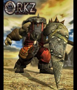 Orkz: Warlordz