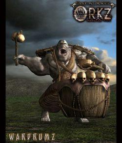 Orkz: War Drumz