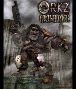 Orkz: Grimlokk