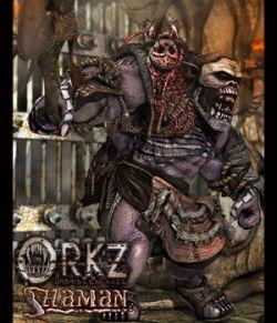 Orkz: Shaman