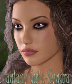 Fantasy Girls - Syndra G8