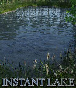 Flinks Instant Lake