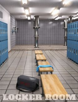 FG Locker Room