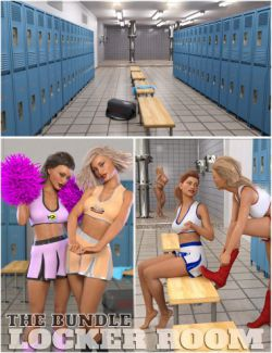 Locker Room Bundle