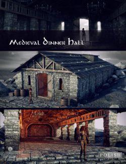 Medieval Dinner Hall
