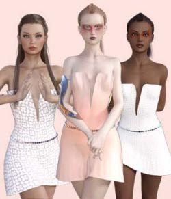 Ljanna - Genesis 3 Female - V7 Outfit