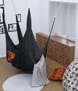 Artink  Bedroom Hammock