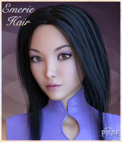 Prae-Emerie Hair For G3/G8