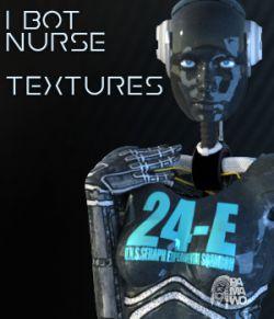 I Bot Nurse Textures