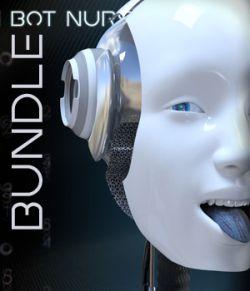 I Bot Nurse Bundle
