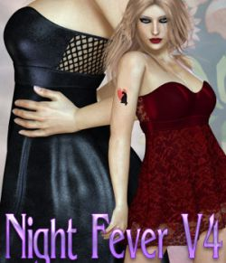 Night Fever V4
