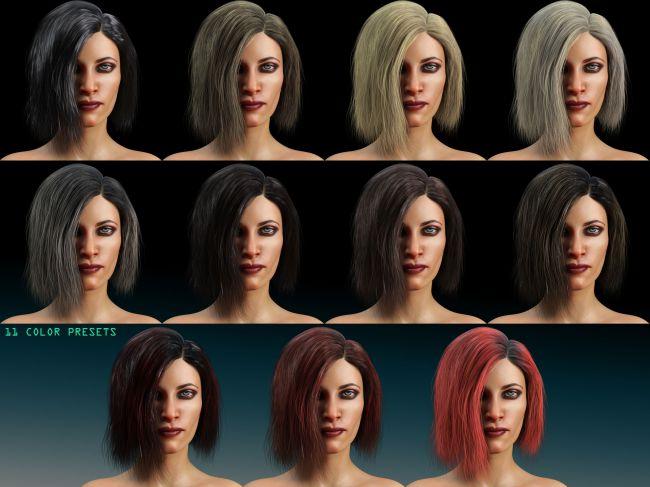 ... Hair for Genesis 8 Female(s) 4Syble Hair for Genesis 8 Female(s) 5Syble  Hair for Genesis 8 Female(s) 6Syble Hair for Genesis 8 Female(s) 7Syble  Hair for ...