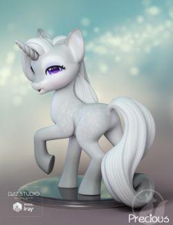 Precious Unicorn