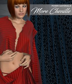Poser- More Chenille