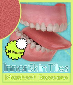Biscuits InnerSkinTiles Merchant Resource