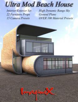 Ultra Mod Beach House