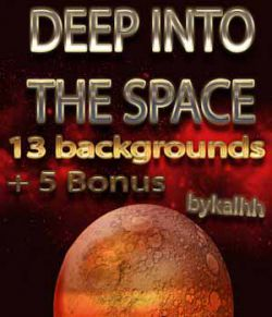 Deep into the Space