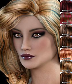 Mane Concern: Madisson Braid Hair G3/G8