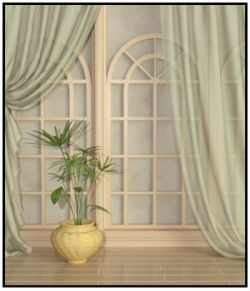 Backdrops for Daz Studio