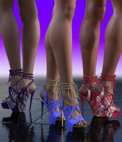 Charm Helen Heels