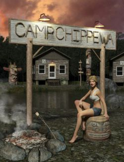 Sleep Away Camp Expansion Pack