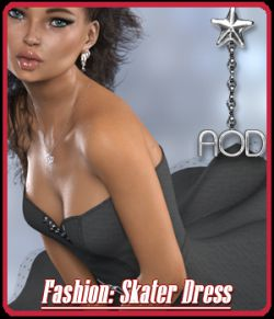 FASHION: Skater Dress