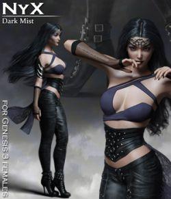 NyX - Dark Mist