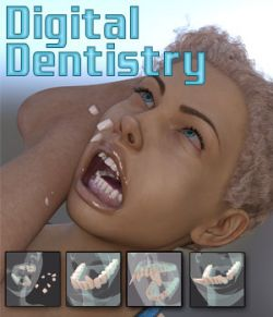 Digital Dentistry Merchant Resource and Video Lesson
