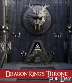 Dragon King's Throne