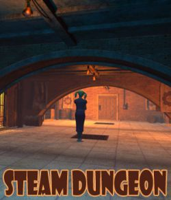 Steam Dungeon